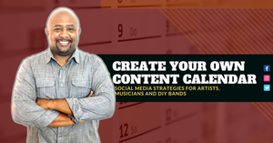 LIVE Workshop - Create Your Own Content Calendar (Brea, CA / Feb 15 11AM)
