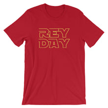 Load image into Gallery viewer, Star Wars: Rey Day Unisex Tee - Indie Band Coach