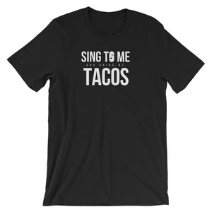 Sing to Me & Bring Me Tacos - Indie Band Coach