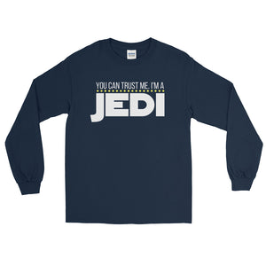 Star Wars: Trust Me Jedi Long Sleeve Tee