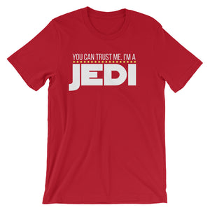 Star Wars: Trust Me Jedi Tee - Indie Band Coach