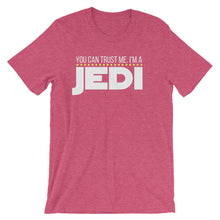 Load image into Gallery viewer, Star Wars: Trust Me Jedi Tee - Indie Band Coach