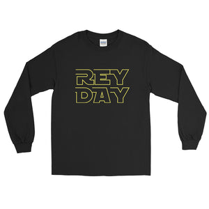 Star Wars: Rey Day Long Sleeve Tee