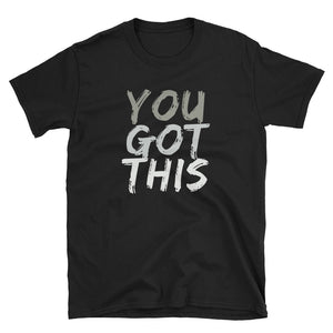 *You Got This (Vertical) - Indie Tee - Indie Band Coach