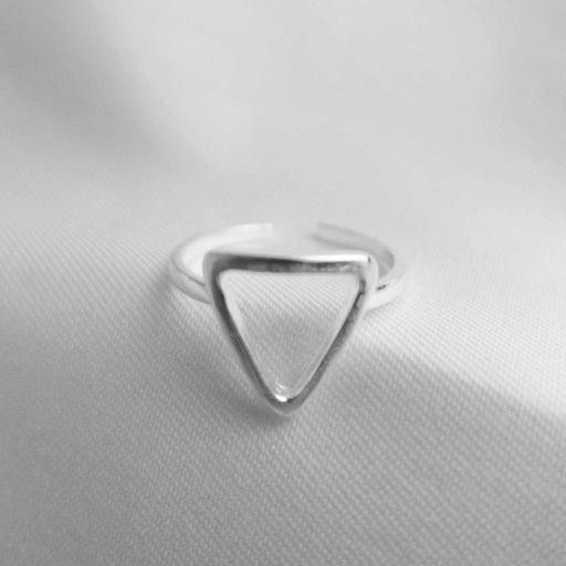 Triangle Ring - Minisque