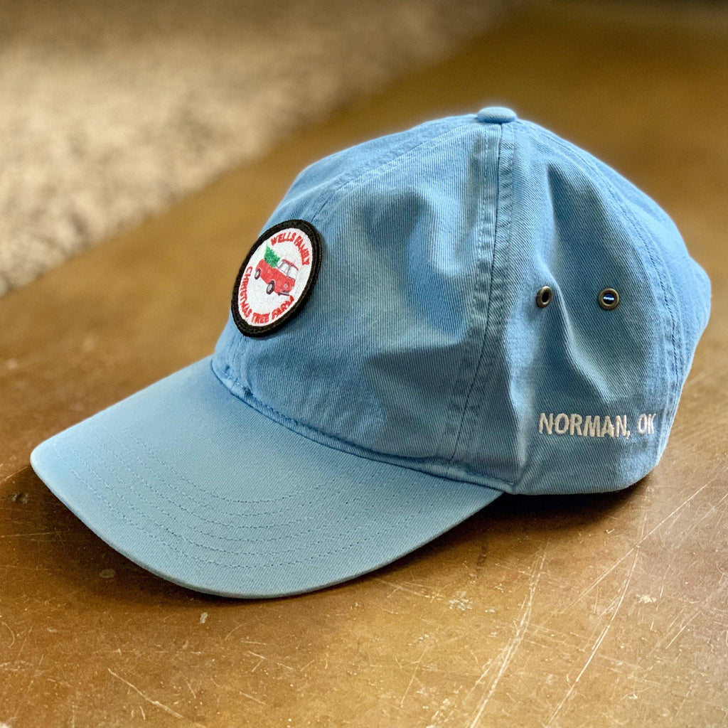 Polo Hat - Patch