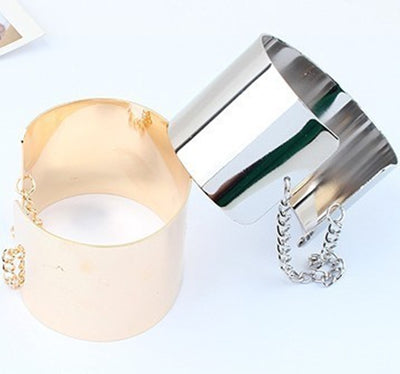 Open Fashion Bracelet