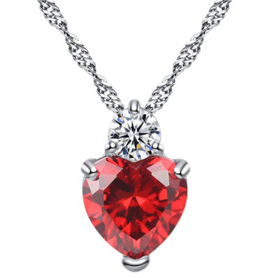 Wholesale Heart Necklace