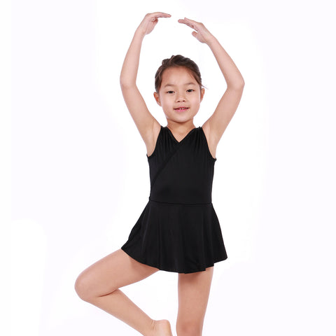 MARI  Youth Leotard