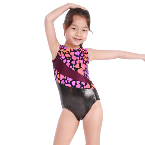 VIRGO Gymnastics Leotard