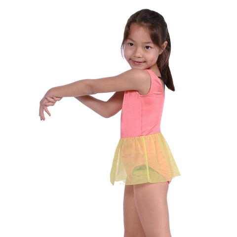 ROSA Youth Leotard