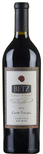 Betz Cellars Cuvée Frangin Red Blend 2013