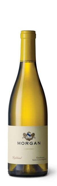 Morgan Santa Lucia Highlands Chardonnay Highland 2016