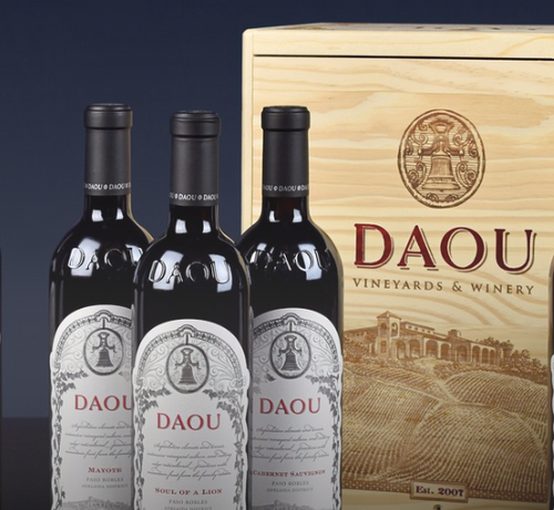 Daou Estate: Soul of a Lion 2016