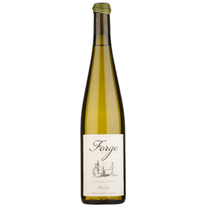 "Forge Cellars Dry Riesling ""Classique"" 2018"