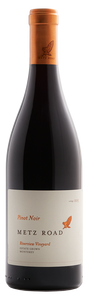 Metz Road, Riverview Vineyard Estate Grown Pinot Noir 2015