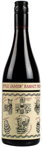 St Cosme Little James' Basket Press Rouge