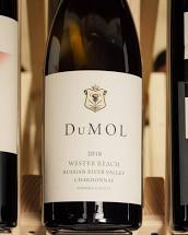 Dumol Russian River Valley Chardonnay 2018