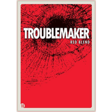 Troublemaker Red Blend, Paso Robles