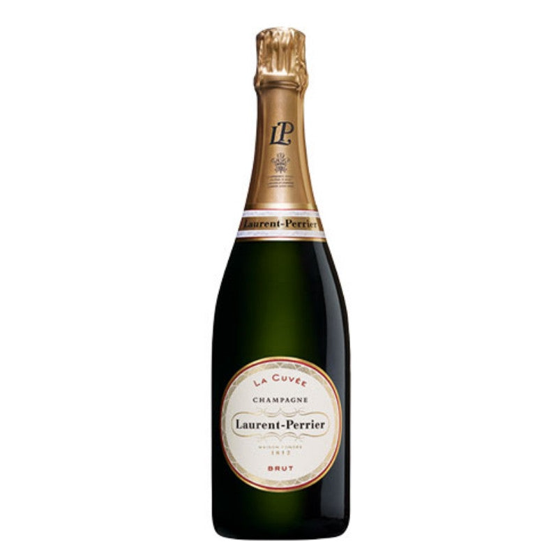 Laurent Perrier Grand Cuvée Brut