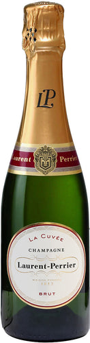 Laurent-Perrier La Cuvee Brut (375ML half-bottle)