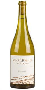 Stolpman Vineyards Estate Roussanne 2017