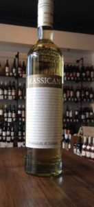 Massican Dry White Vermouth 2018