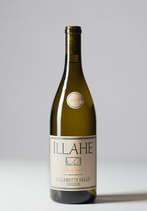Illahe Viognier Willamette Valley 2018