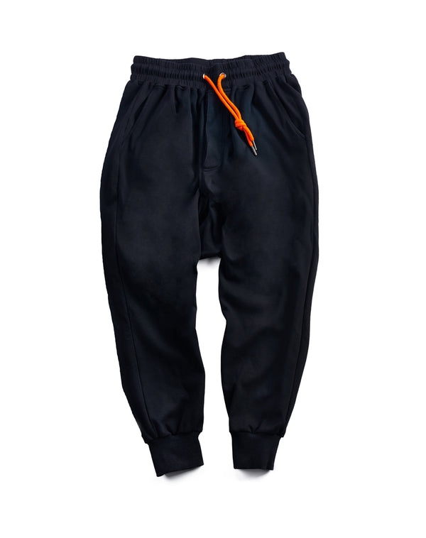 """DROPPED"" JOGGERS"