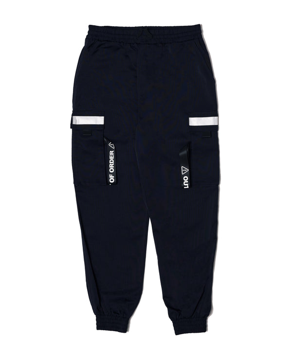 """ENFORCE"" POLICE PANTS"