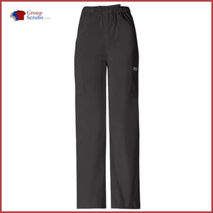 Cherokee Workwear Core Stretch 4243 Mens Drawstring Cargo Pant