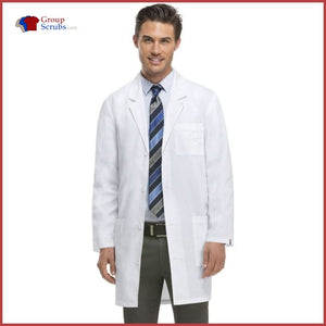 Dickies EDS Professional Whites 83402 37 Unisex Lab Coat White / 2XL Unisex
