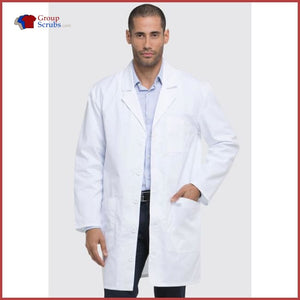 Dickies EDS Professional Whites 83404 37 Unisex Lab Coat White / 2XL Unisex