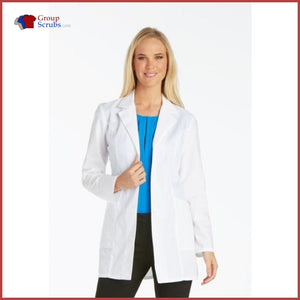 Cherokee Fashion Whites 2300 32 Lab Coat White / 2Xl Womens