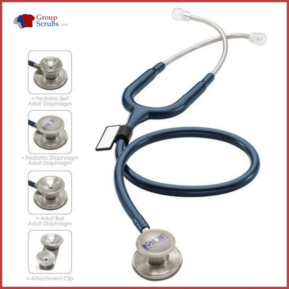 MDF MDF777DT MD One Epoch Titanium Stethoscope
