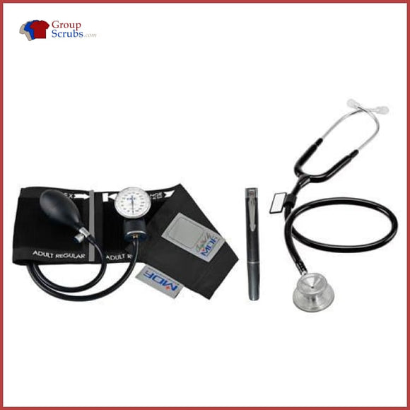 MDF MDF808MKT2 Calibra BP and Acoustica Stethoscope Kit