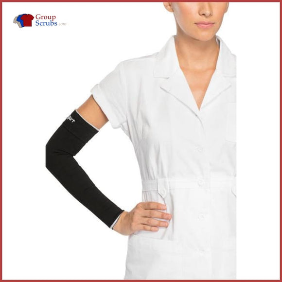 Therafirm Core-Sport TF577 15-20 mmHg Compression Arm Sleeve