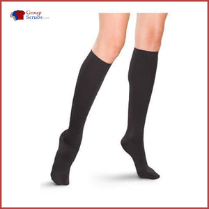 Therafirm TF685 15-20 mmHg Trouser Socks