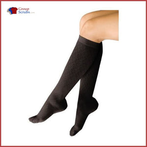 Therafirm TherafirmLight TF953 10-15 mmHg Diamond Support Compression Trouser Socks