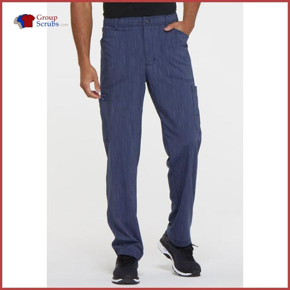 Dickies Advance Dk180S Mens Natural Rise Straight Leg Pant Mens