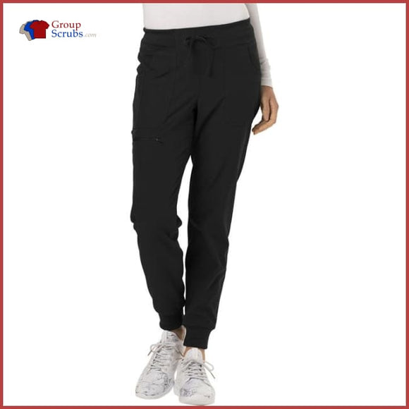 Heartsoul Break Free Hs030 The Jogger Low Rise Tapered Leg Pant Womens