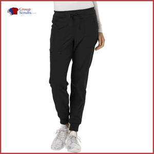 Heartsoul Break Free Hs030T The Jogger Low Rise Tapered Leg Pant Womens