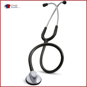Littmann L2144L Master Classic Ii Stethoscope Black / One Size Medical Equipment
