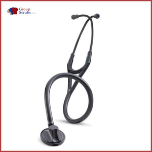Littmann L2161 Master Cardiology Sf Stethoscope Black / One Size Medical Equipment
