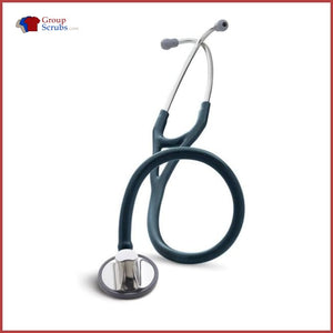Littmann L2164 Master Cardiology Stethoscope Navy / One Size Medical Equipment