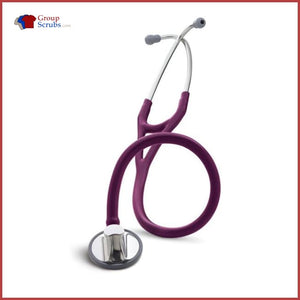 Littmann L2167 Master Cardiology Stethoscope Plum / One Size Medical Equipment