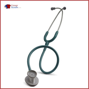 Littmann L2452 Lightweight Ii S.e. Stethoscope Caribbean Blue / One Size Medical Equipment