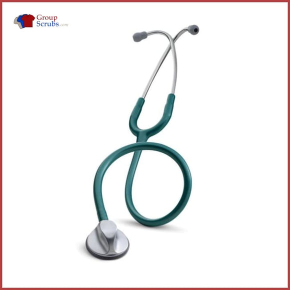 Littmann L2630 Master Classic Ii Stethoscope Caribbean Blue / One Size Medical Equipment