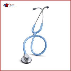 Littmann L2633 Master Classic Ii Stethoscope Ciel Blue / One Size Medical Equipment