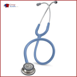 Littmann L5630 Classic Iii Stethoscope Ciel Blue / One Size Medical Equipment